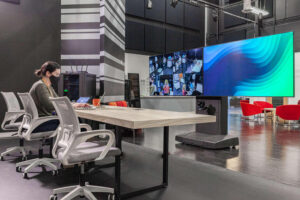 New Ericsson Open Lab will drive network virtualization technologies