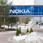 Nokia teams with Google, AWS, Microsoft on 5G cloud