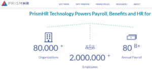 Payroll/HR Giant PrismHR Hit by Ransomware?