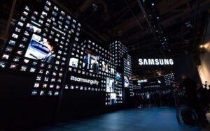 Samsung lands 5G supply deal with NTT Docomo