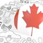 Telus to raise $1B as Canada 5G battle hots up