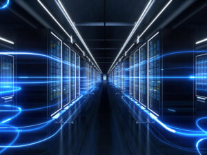Why it's time to rethink your data center