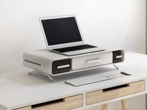 8 best desk organizers and storage options for the office