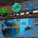 China Mobile revenue climbs on 5G handset growth