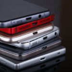 China smartphone shipments recovering from Covid