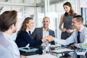 How businesses can build strong connections with customers