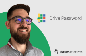 Interview With Stan Dimitrov – Drive Password