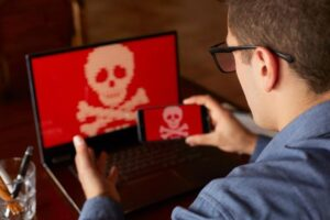 Password-stealing spyware targets Android users in the UK