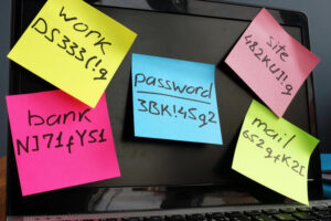 The award for the most popular movie used in leaked passwords goes to…