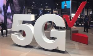 Verizon adds more 5G cities