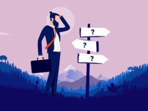 Business leaders: 5 steps to improve change management during uncertainty