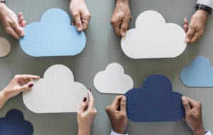 Cloud wars: Who can make cloud the most boring?