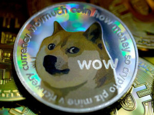 Cryptocurrency: Dogecoin bankrolls moon mission set to ride on a SpaceX rocket