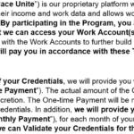 Fintech Startup Offers $500 for Payroll Passwords