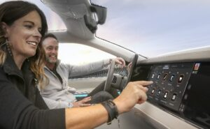Foxconn, Stellantis team on car connectivity