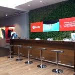 Globe Telecom profit climbs