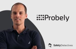Interview With Nuno Loureiro – Probely