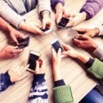 La 5G impulsa las ventas de smartphones