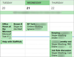 Microsoft touts biggest change to Outlook since 1997 with shared calendar improvements