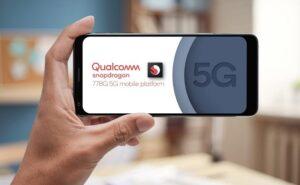 Qualcomm revela su nuevo chipset Snapdragon