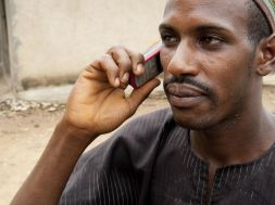Regulator: Nigeria to roll out phone device tracker