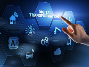 The state of digital transformation in Indonesia