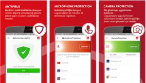 [2021] için En İyi 5 Ücretsiz Windows Android Antivirüs Uygulaması