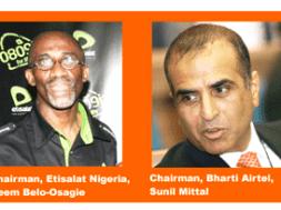Buhari dials Nigerian telecoms industry, calls telcos to reverse $2.2b 'capital flight'