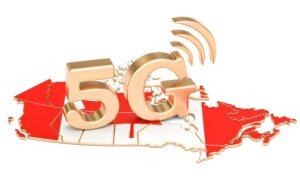 Canada begins 3.5GHz auction