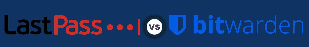 Comparatif LastPass/Bitwarden [2021] : Une compétition serrée