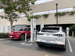 Everything EV buyers need to know about proposed changes to the federal electric vehicle tax credit for 2021