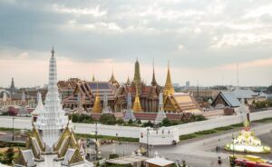 Fitch forecasts more pain for Thai operators