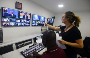 How standards boost the benefits of broadcasting