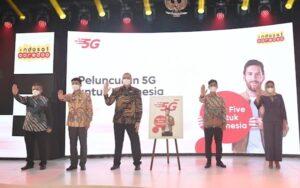 Indosat Ooredoo initiates 5G service