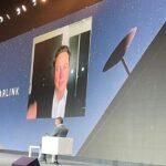 Musk teases operator deals, offers Starlink update