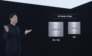 Samsung flaunts virtual 5G credentials, details 6G focus