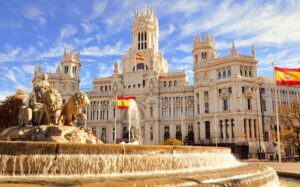 Spain cuts 5G auction starting price, alters terms