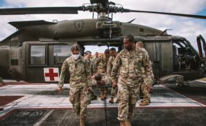 US military seeks 5G, AR medical systems