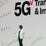 Verizon chiefs focus on 5G transformation