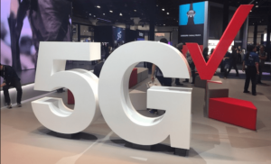 Verizon gives private network product 5G boost