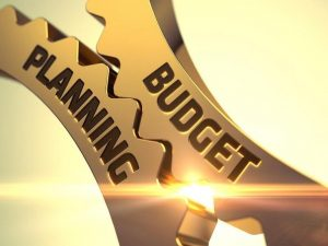 Budget breakdown: How IT budgets changed over the years