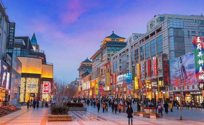 China ya tiene casi un millón de estaciones base 5G