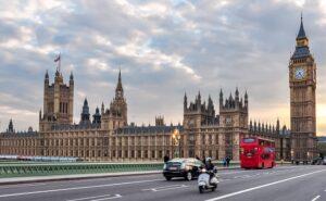 El Reino Unido destina 30 millones de libras a impulsar la RAN 5G abierta