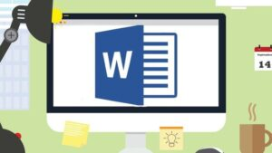 How to find acronyms in a Word document