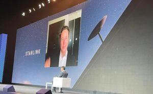 Las novedades de Musk sobre Starlink sugieren acuerdos con operadores