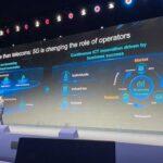 Optimismo de Huawei sobre el impulso de la 5G