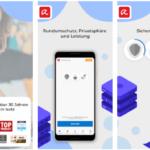 5 beste (WIRKLICH KOSTENLOSE) Android-Antivirus-Apps 2021