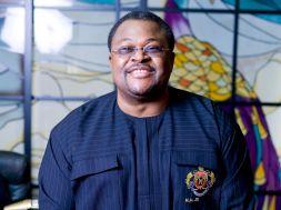 Adenuga: Globacom eyes 'last frontier of connectivity' in Nigeria