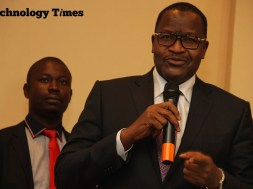 Ahmed Joda: NCC chief pays tribute to ex-Chairman who set tone for exponential telecoms growth in Nigeria
