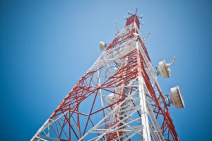 China Tower books gains on 5G expansion